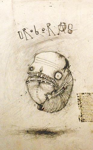 antanas_uroboras