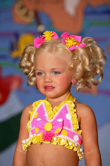 the child beauty pageants The french senate votes to ban child beauty pageants for kids under the age of 16 should the us outlaw them too.